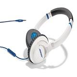 BOSE Soundtrue On-Ear [626237-0020] - White - Headphone Portable
